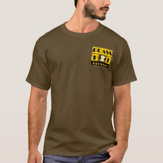 Brass Hat Brewing Long Sleeve Tee