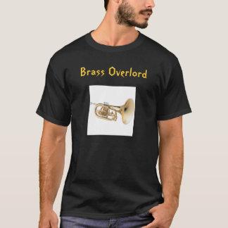 Brass Overlord T-Shirt