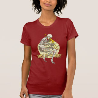 Brass To The Bone Tees