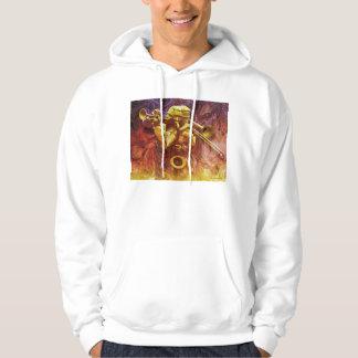Brass Trio hoodie