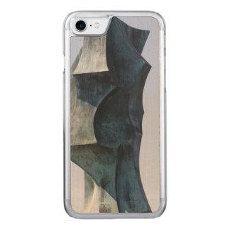 BrassTax Carved iPhone 8/7 Case