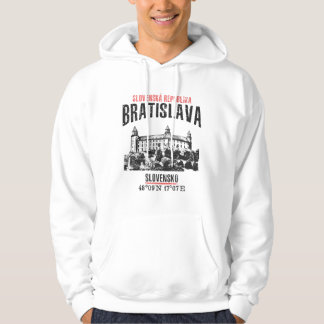 Bratislava Hoodie