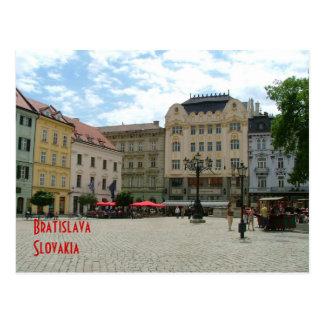 Bratislava Post Cards