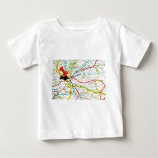 Bratislava, Slovakia Baby T-Shirt