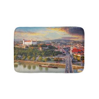 Bratislava, Slovakia Bath Mats