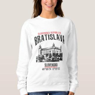 Bratislava Sweatshirt