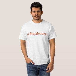 @Brattleboro T-Shirt