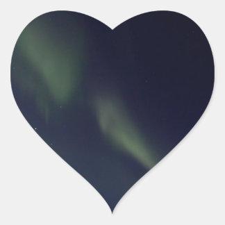 BRAU Broken Aurora Sticker
