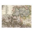 Braunschweig and Wolfenbutte Germany Postcard