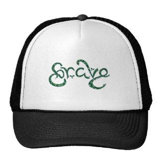 Brave Cap