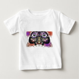 Brave Face Baby T-Shirt