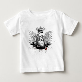 Brave heart baby T-Shirt