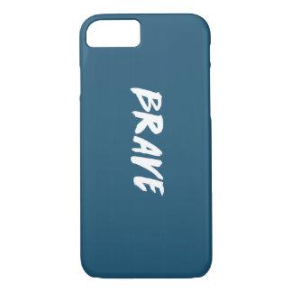 brave iPhone 7 case