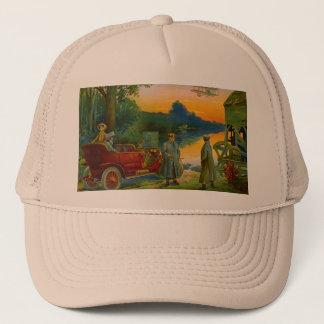 Brave New World 1910 Trucker Hat