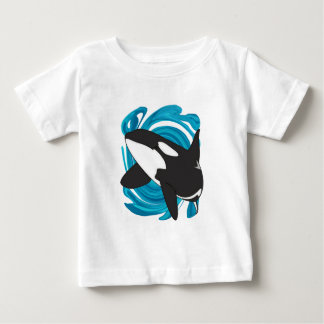 BRAVE NEW WORLDS BABY T-Shirt