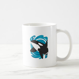 BRAVE NEW WORLDS COFFEE MUG