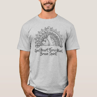 Brave Vibes T-Shirt
