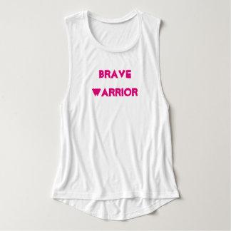 Brave Warrior Tank