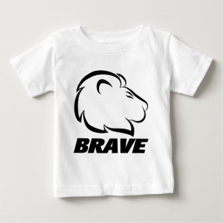 Brave wear baby T-Shirt
