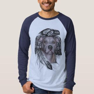 BraveHeart Pit Bull Rescue DEMPSEY Tshirt