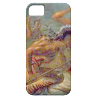 braves in battle case for the iPhone 5