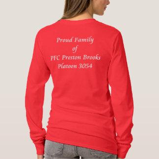Bravo Sample 1 T-Shirt