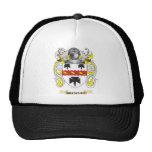 Brawley Coat of Arms (Family Crest) Cap