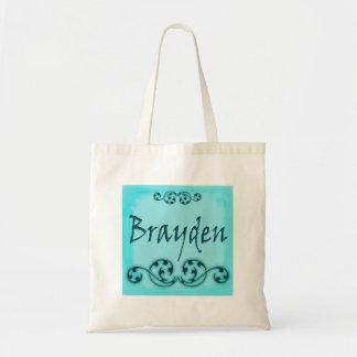 Brayden Ornamental Bag