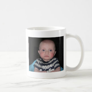 Brayden's Spit Bubbles Coffee Mug
