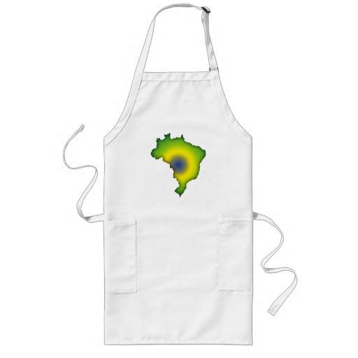 Brazil - Brazil Aprons