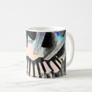 brazil by Ines of andrade Coffee Mug