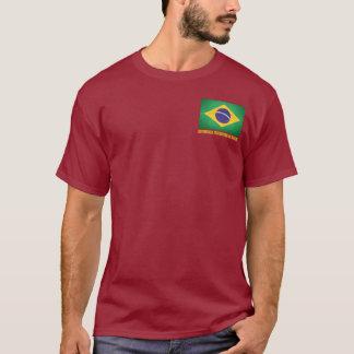 Brazil COA T-Shirt