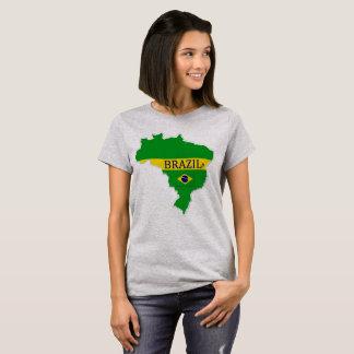 Brazil Designer Shirt Apparel Sale; Men or Ladies
