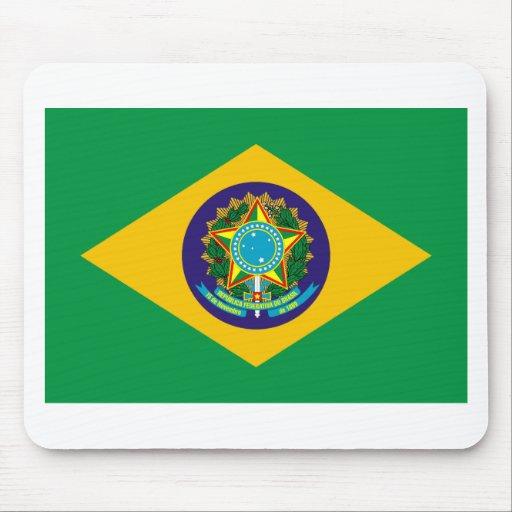 Brazil Flag Proposal (1892) Mousepads