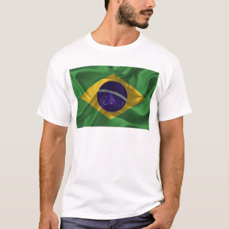 brazil-Flags T-Shirt