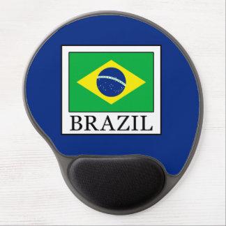 Brazil Gel Mouse Pad