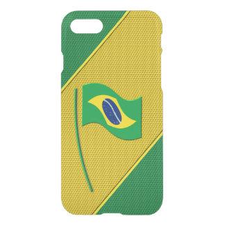 Brazil iPhone 7 Case