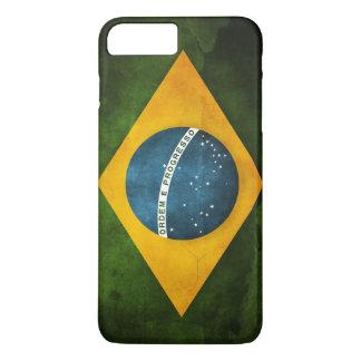 BRAZIL iPhone 7 PLUS CASE