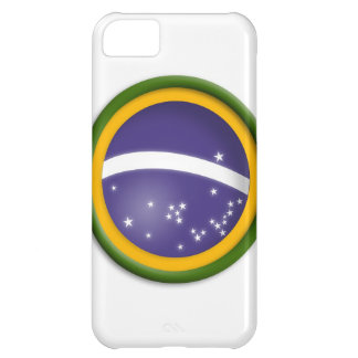 Brazil iPhone Case Cover For iPhone 5C