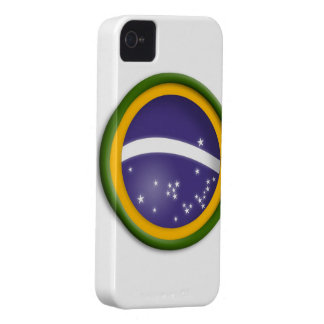 Brazil iPhone Case iPhone 4 Covers