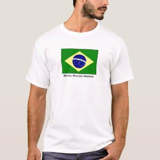 Brazil Maceio LDS Mission T-Shirt