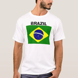 brazil mn mun 3 T-Shirt