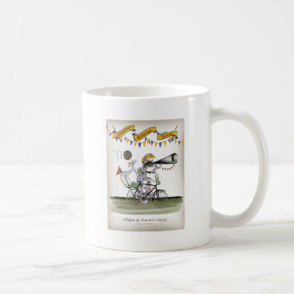 brazil referee coffee mug