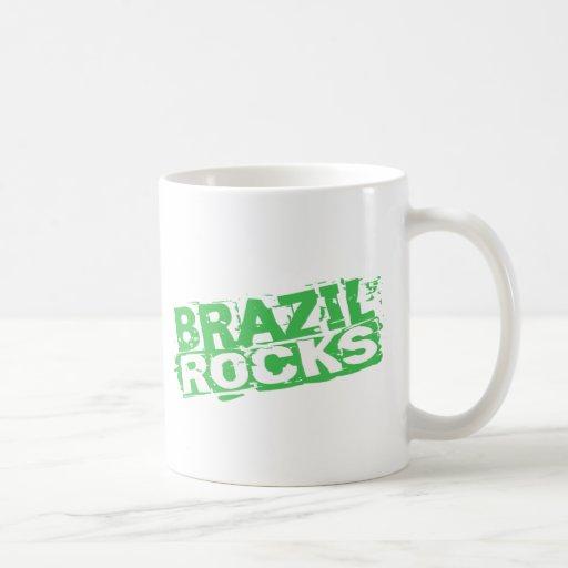 Brazil Rocks Mug