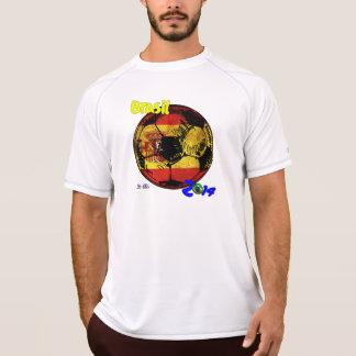 BRAZIL SOCCER BALL ESPANA CUSTOMIZABLE RODUCTS T-S T SHIRTS