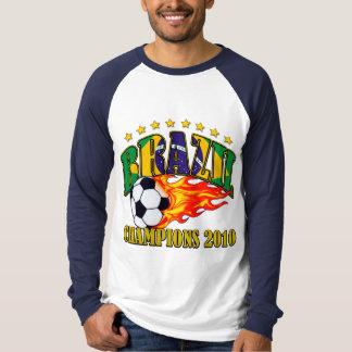 Brazil Soccer Shirts