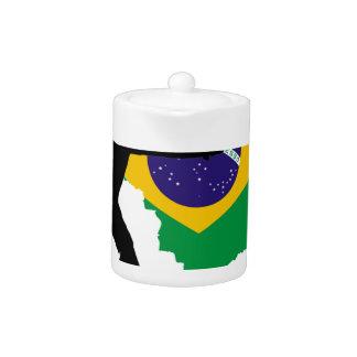 Brazil T-Shirts