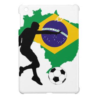 Brazil T-Shirts iPad Mini Case