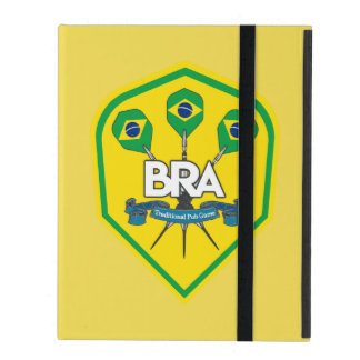 Brazil Traditional Pub Games iPad Cover