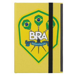 Brazil Traditional Pub Games iPad Mini Case